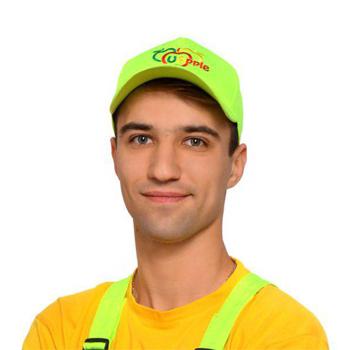 Sergey Drap